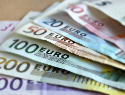 EIA: behaal fiscaal voordeel