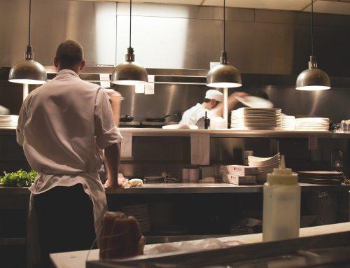 Wetten & regels in de keuken 2020