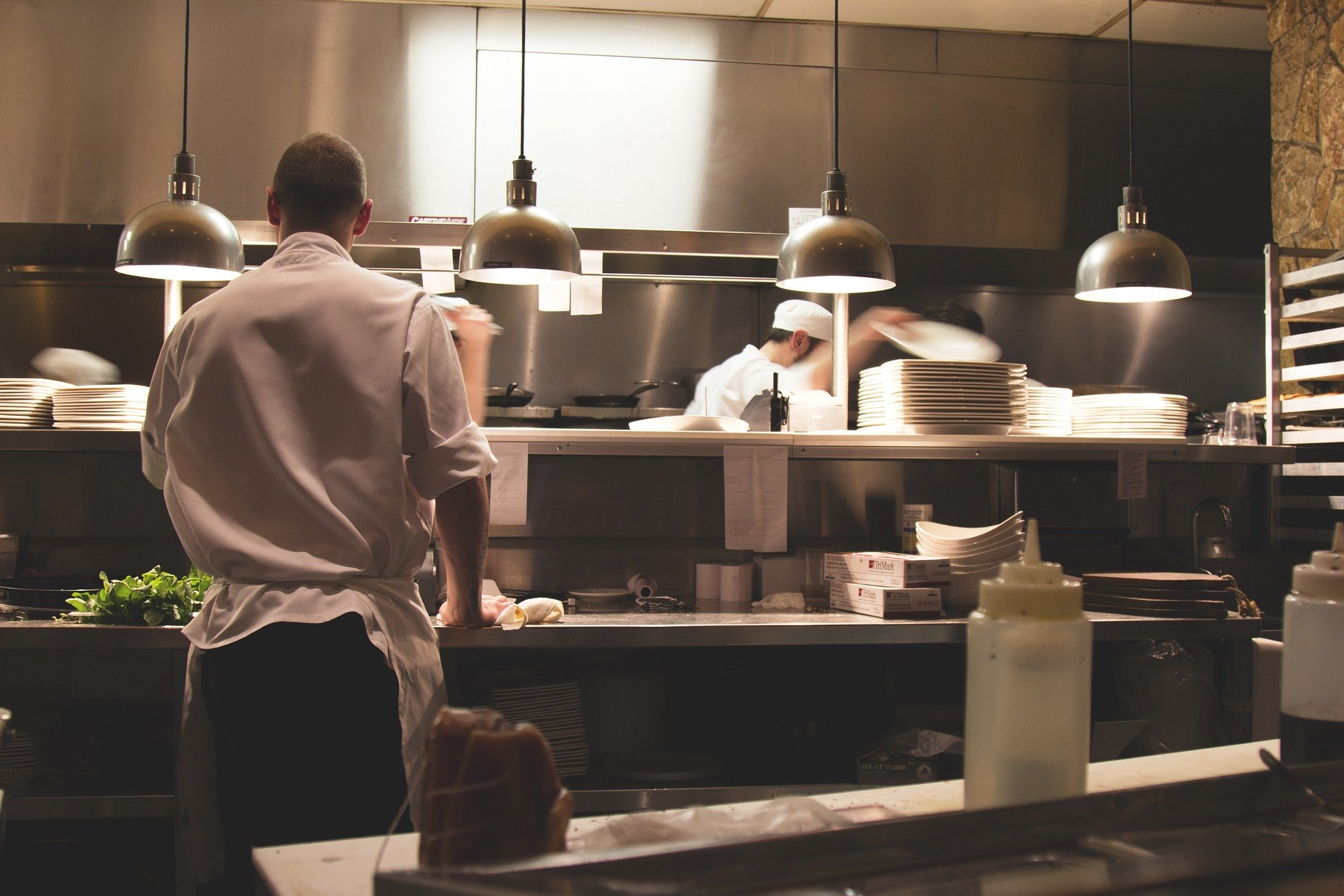 Wet En Regelgeving In De Keuken 2020 Grootkeuken Nl