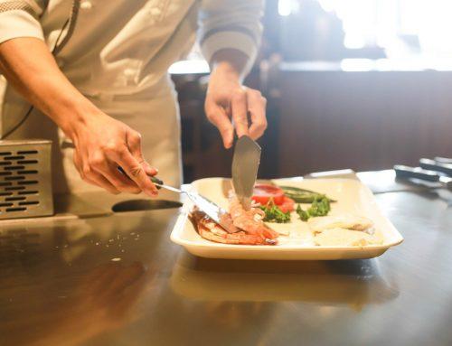 HACCP-regels in de keuken: eisen en lijsten